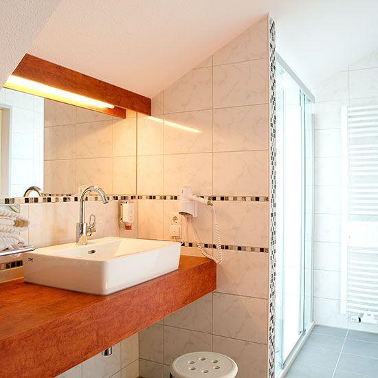 Hotel Alte Schmiede Bad Standardzimmer