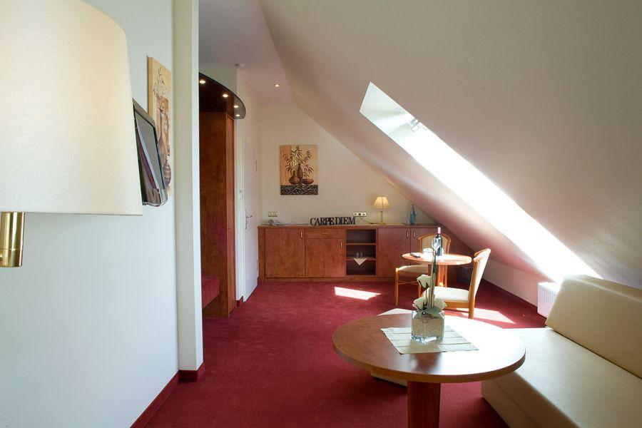 Alte Schmiede Suite