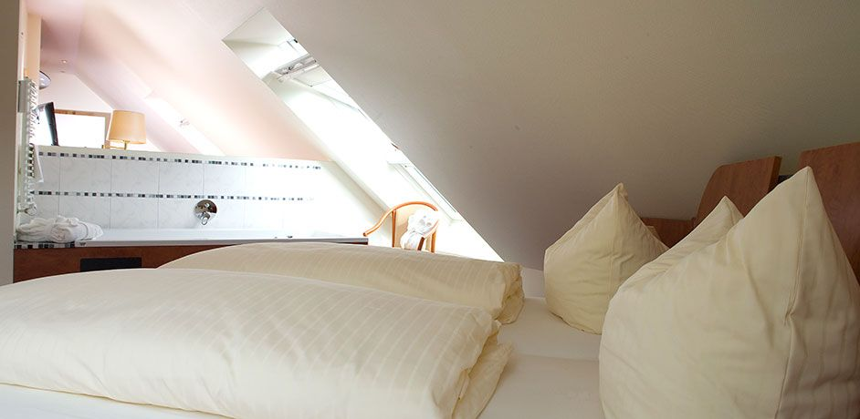 Hotel Alte Schmiede Suite