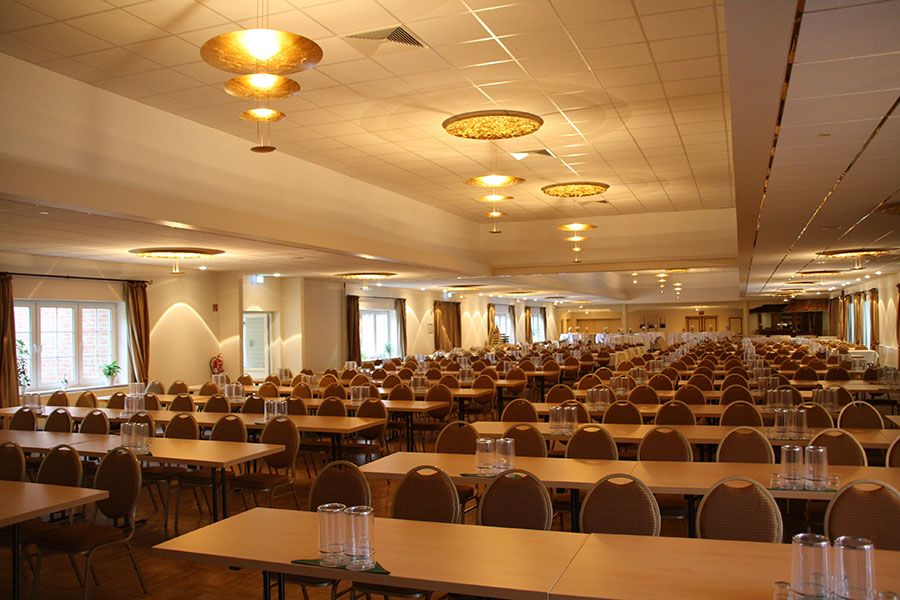 Hotel Alte Schmiede Tagungen