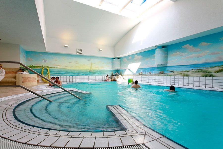 Schwimmbad Landgasthof Alte Post