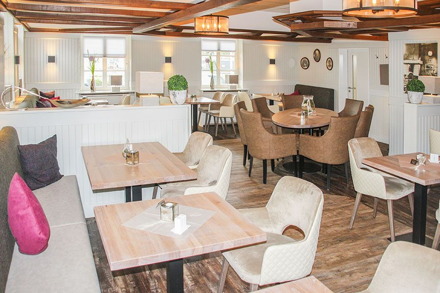 Restaurant Landgasthof Alte Post