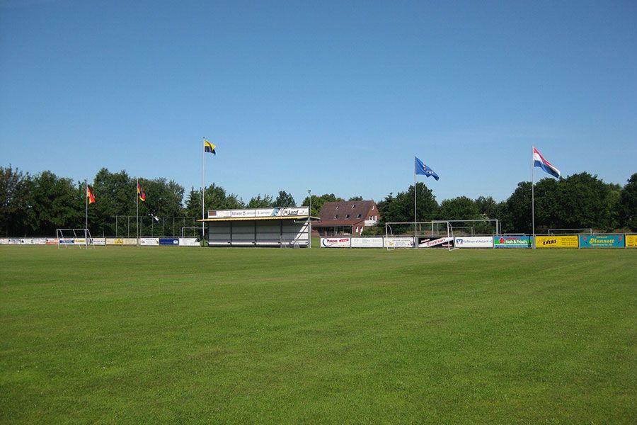 Sporthotel Middelpunkt Trainingslager